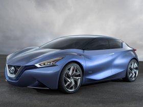 Ver foto 22 de Nissan Friend-ME Concept 2013