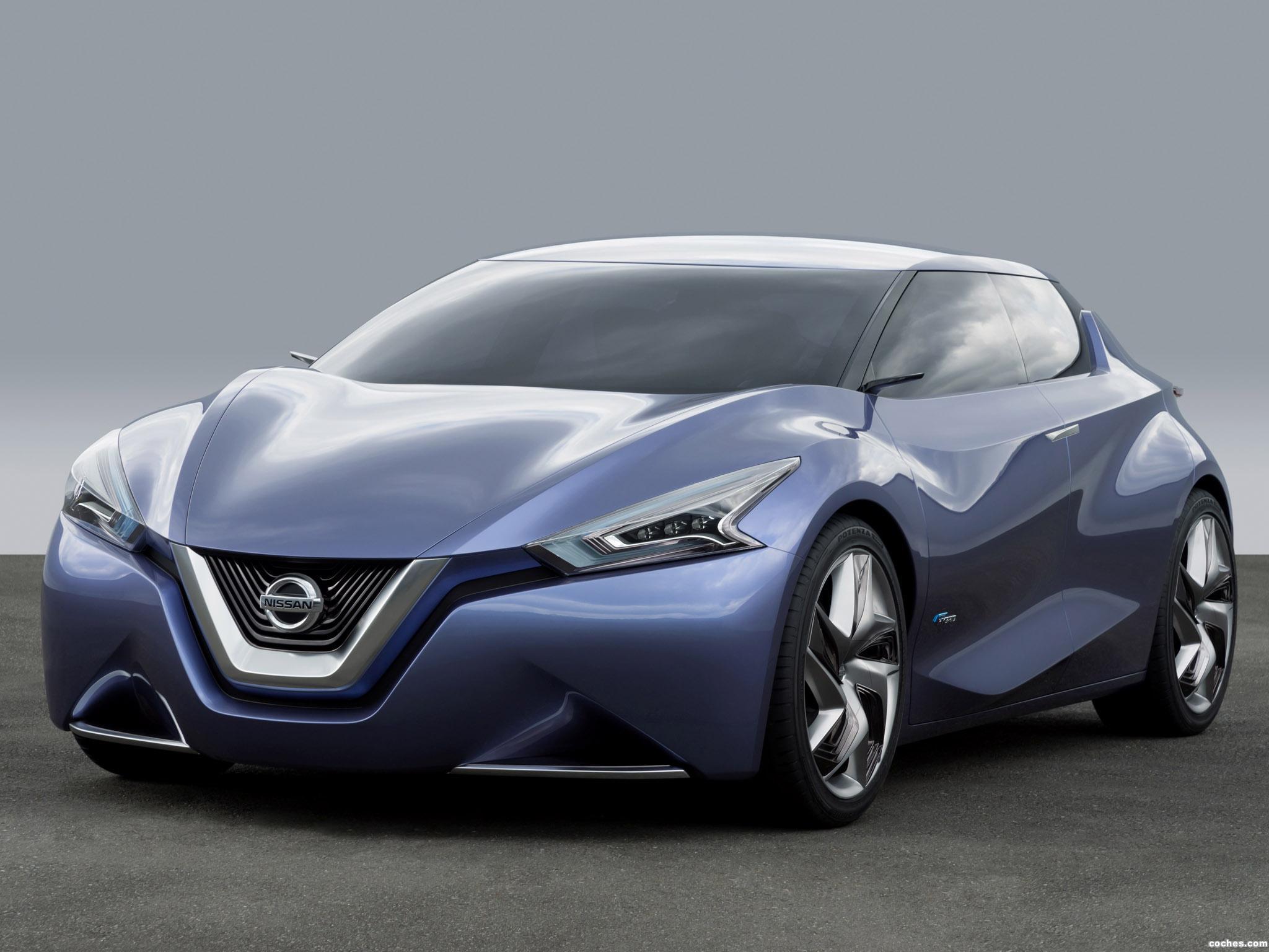 Foto 19 de Nissan Friend-ME Concept 2013