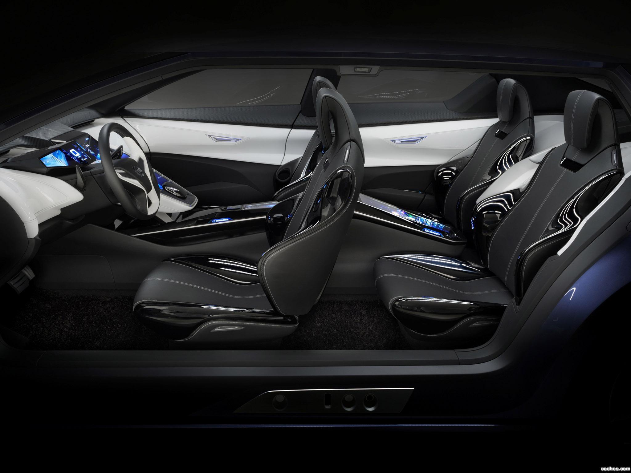 Foto 23 de Nissan Friend-ME Concept 2013