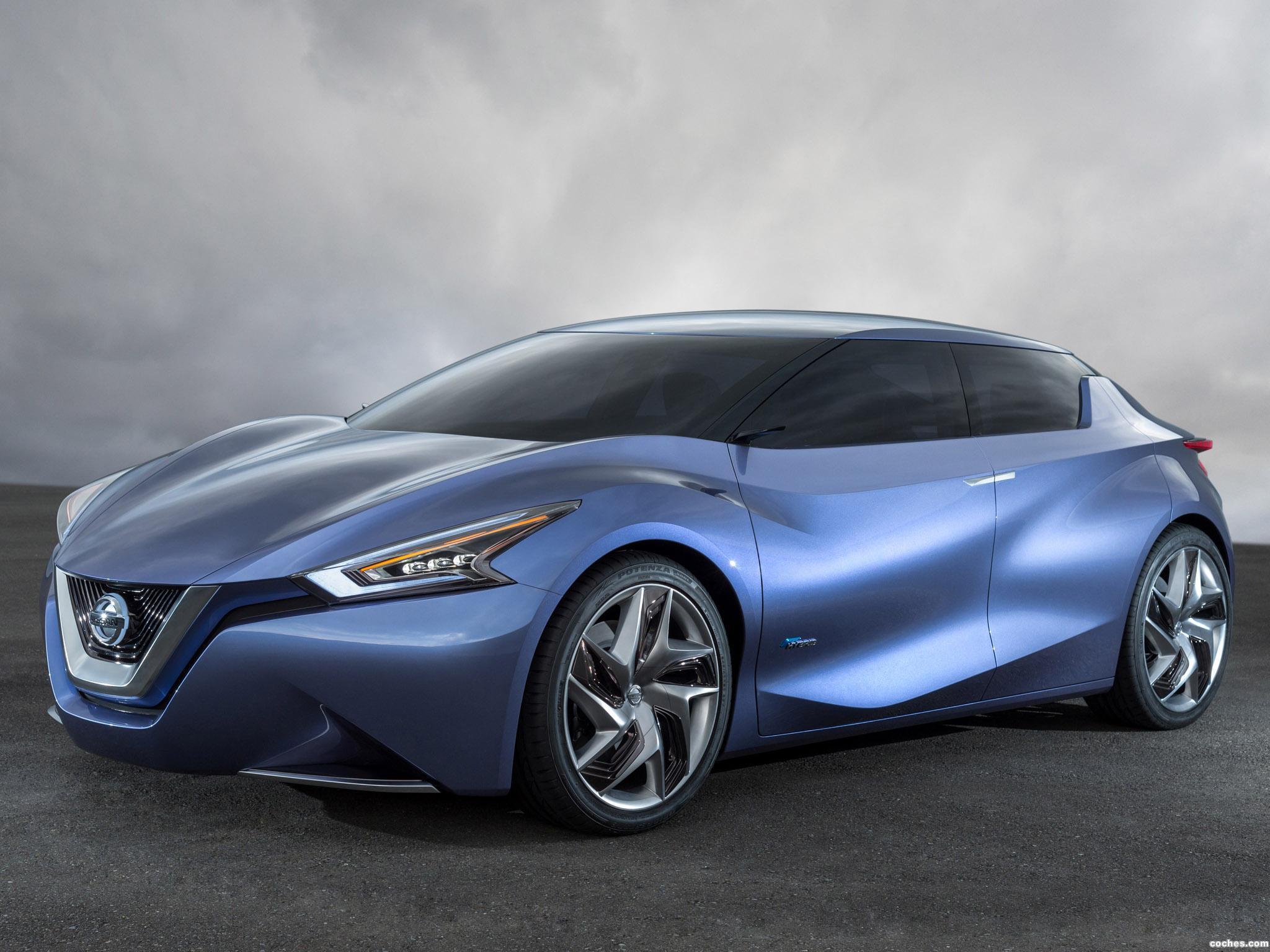 Foto 21 de Nissan Friend-ME Concept 2013