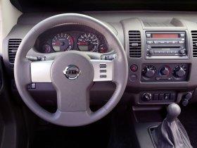 Ver foto 11 de Nissan Frontier 2005