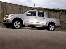 Ver foto 2 de Nissan Frontier 2005
