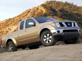 Ver foto 10 de Nissan Frontier 2005