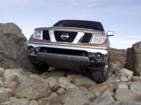 Ver foto 9 de Nissan Frontier 2005