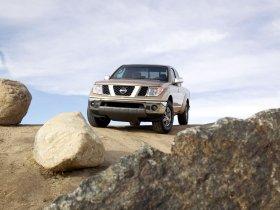 Ver foto 7 de Nissan Frontier 2005