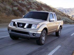 Ver foto 5 de Nissan Frontier 2005
