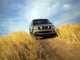 Ver foto 4 de Nissan Frontier 2005