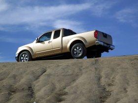 Ver foto 3 de Nissan Frontier 2005