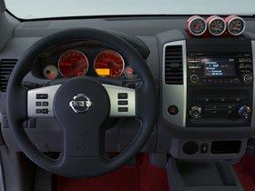 Ver foto 16 de Nissan Frontier Diesel Runner Concept 2014
