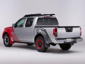 Ver foto 7 de Nissan Frontier Diesel Runner Concept 2014