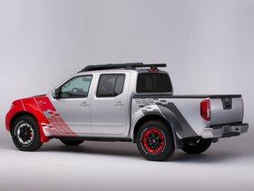 Ver foto 5 de Nissan Frontier Diesel Runner Concept 2014