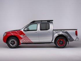 Ver foto 4 de Nissan Frontier Diesel Runner Concept 2014
