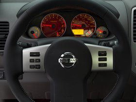 Ver foto 15 de Nissan Frontier Diesel Runner Concept 2014