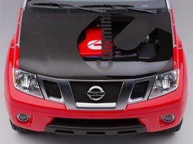 Ver foto 12 de Nissan Frontier Diesel Runner Concept 2014
