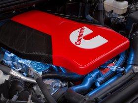 Ver foto 11 de Nissan Frontier Diesel Runner Concept 2014