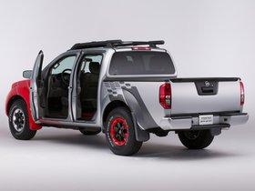 Ver foto 9 de Nissan Frontier Diesel Runner Concept 2014