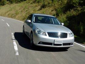 Ver foto 12 de Nissan Fuga 2004