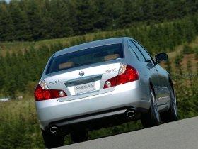 Ver foto 11 de Nissan Fuga 2004
