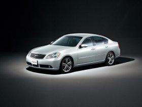 Ver foto 9 de Nissan Fuga 2004
