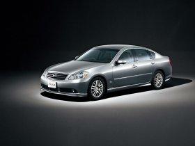 Ver foto 8 de Nissan Fuga 2004