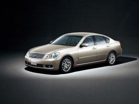 Ver foto 7 de Nissan Fuga 2004