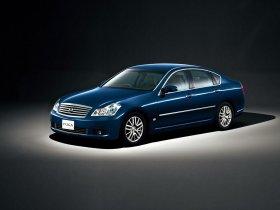 Ver foto 6 de Nissan Fuga 2004