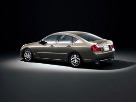Ver foto 5 de Nissan Fuga 2004