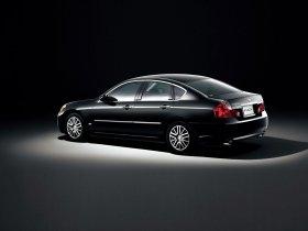 Ver foto 4 de Nissan Fuga 2004