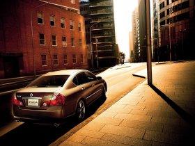 Ver foto 20 de Nissan Fuga 2004