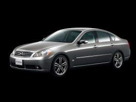 Ver foto 2 de Nissan Fuga 2004