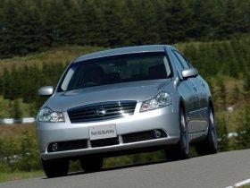 Ver foto 13 de Nissan Fuga 2004