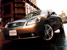 Ver foto 18 de Nissan Fuga 2004