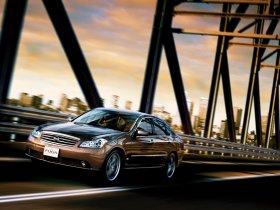 Ver foto 17 de Nissan Fuga 2004