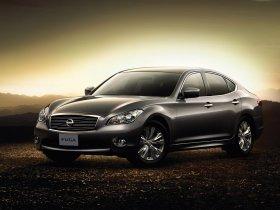 Ver foto 4 de Nissan Fuga 2010