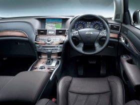 Ver foto 13 de Nissan Fuga 2010