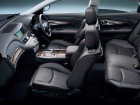 Ver foto 12 de Nissan Fuga 2010