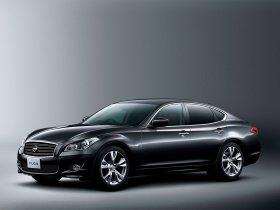 Ver foto 10 de Nissan Fuga 2010