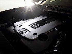 Ver foto 8 de Nissan Fuga 2010