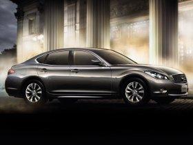 Ver foto 7 de Nissan Fuga 2010