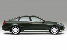 Ver foto 4 de Nissan Fuga Concept 2003