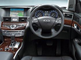 Ver foto 5 de Nissan Fuga Y51 2015