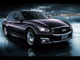 Ver foto 3 de Nissan Fuga Y51 2015