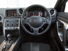 Ver foto 57 de Nissan GT-R 2008