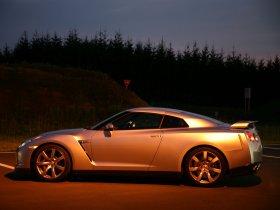 Ver foto 46 de Nissan GT-R 2008