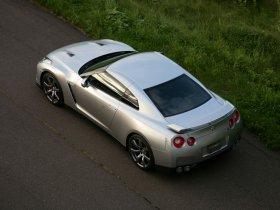 Ver foto 44 de Nissan GT-R 2008