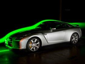 Ver foto 43 de Nissan GT-R 2008