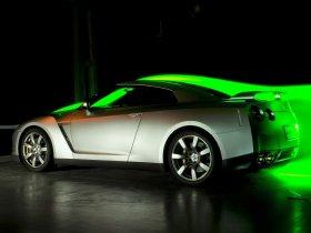 Ver foto 42 de Nissan GT-R 2008
