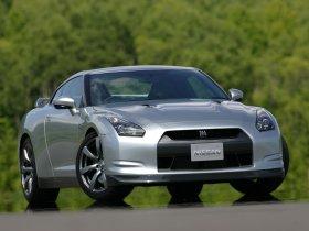 Ver foto 41 de Nissan GT-R 2008