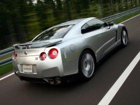 Ver foto 39 de Nissan GT-R 2008