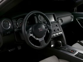 Ver foto 56 de Nissan GT-R 2008